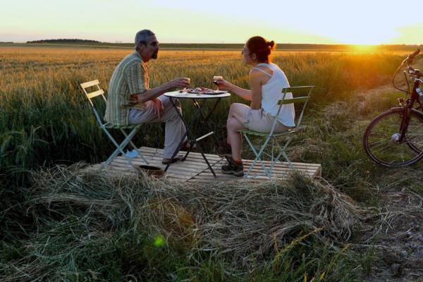 En quête d'authenticité ? Évadez-vous sur nos Terres du Val de Loire !