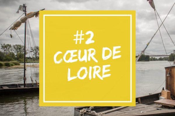 Podcast  | Épisode 2 – Balade sur la Loire en compagnie de l'association Cœur de Loire