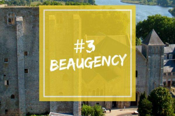 Podcast | Épisode 3 – Visite de Beaugency avec Déborah Lombardot, Conseillère en séjour