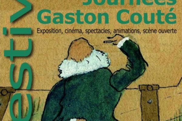 Les Journées Gaston Couté 2020