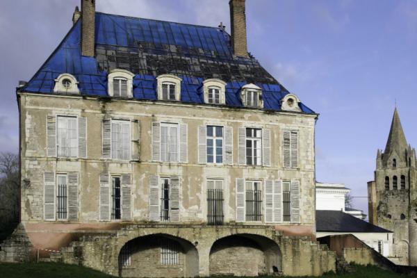 Le Château de Meung-sur-Loire retenu pour la nouvelle édition du Loto du Patrimoine