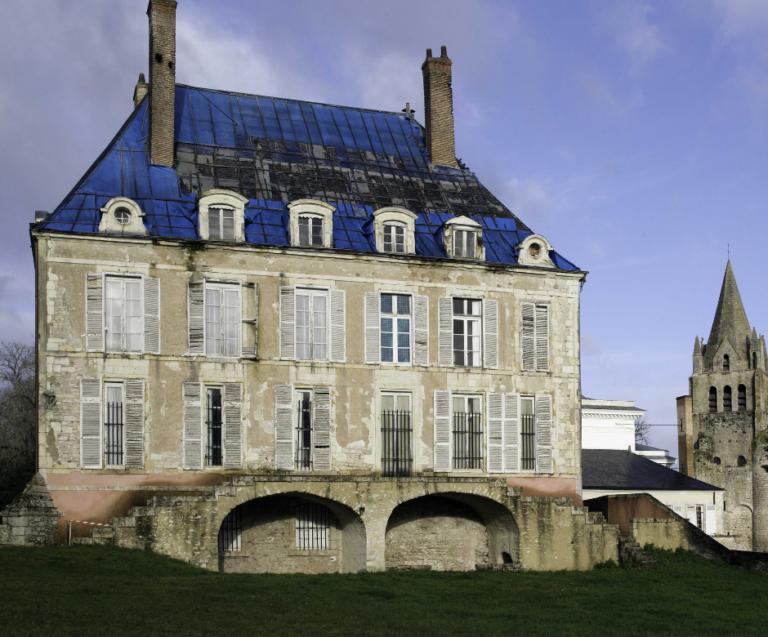 Read more about the article Le Château de Meung-sur-Loire retenu pour la nouvelle édition du Loto du Patrimoine