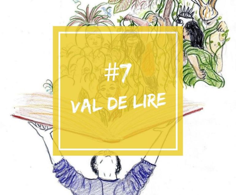 Podcast | Épisode 7 – Audrey Gaillard, coordinatrice au sein de l'association Val de Lire