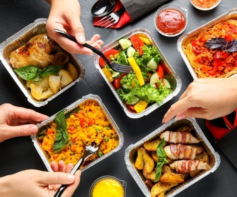 Read more about the article Terrasses et click & collect : les restaurants ouverts