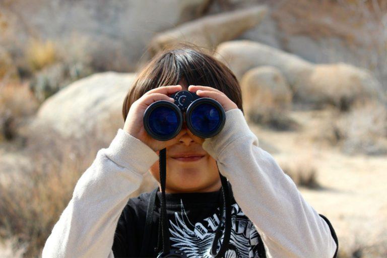Read more about the article Participez à une chasse au trésor grandeur nature