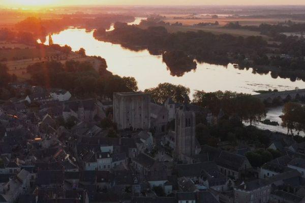 Des nouveaux films promotionnels pour la destination Terres du Val de Loire