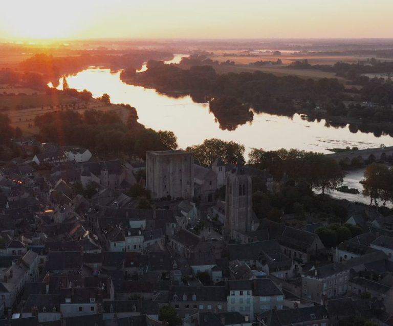 Read more about the article Des nouveaux films promotionnels pour la destination Terres du Val de Loire