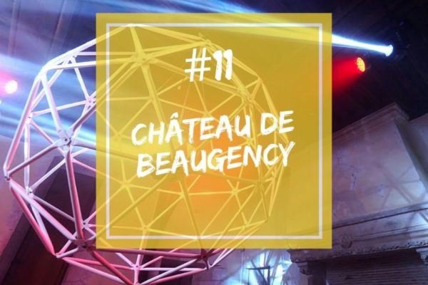 Podcast   Épisode 11 – Anne-Sophie Acomat, propriétaire du Château de Beaugency