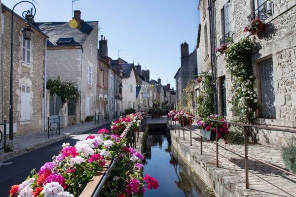10 spots photos à ne pas manquer lors de votre séjour sur les Terres du Val de Loire